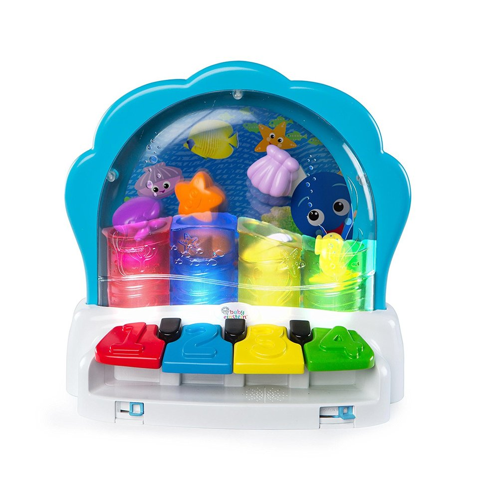 Pop & Glow Piano - Baby Einstein